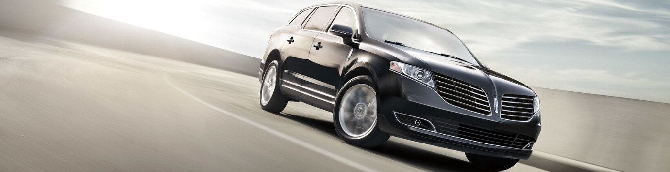 2019 Lincoln MKT - West Point Lincoln of Sugar Land - Houston, TX