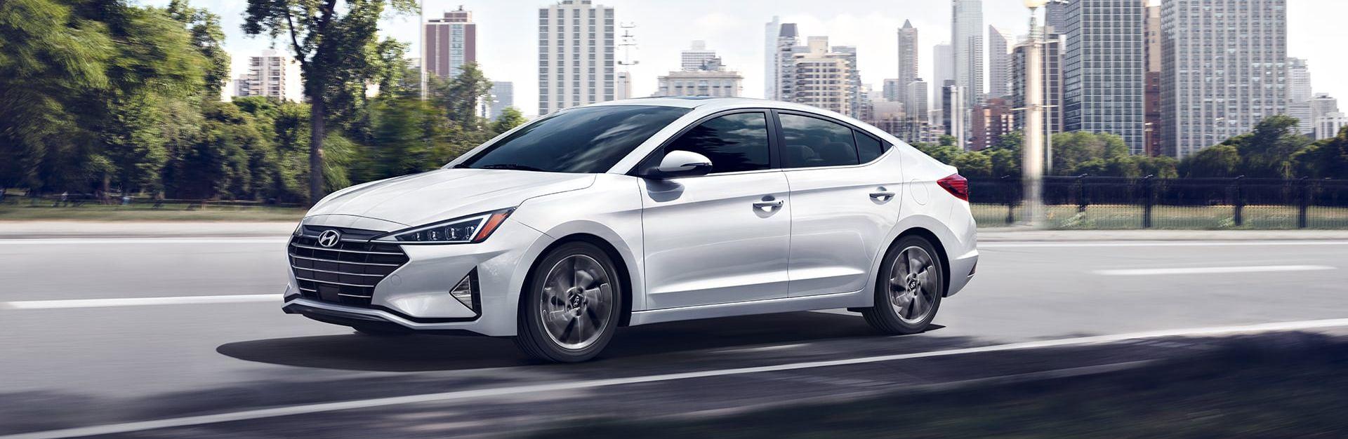 Used Hyundai Elantra for Sale near Bowie, MD