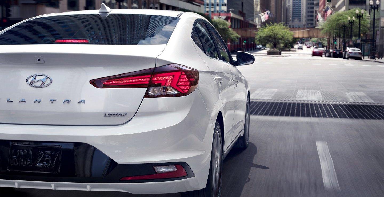 2020 Hyundai Elantra for Sale near Alexandria, VA