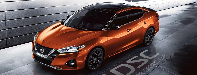2020 Nissan Maxima for Sale near Washington, DC