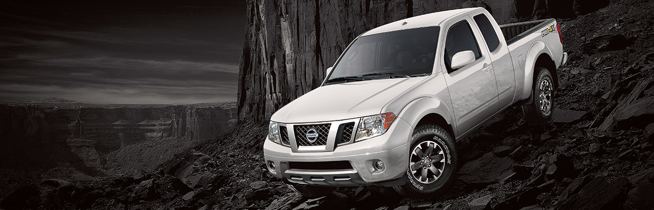 Used Nissan Frontier for Sale near Washington, DC