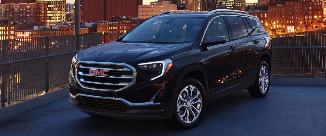 Used GMC Terrain for Sale near Rochester, NY