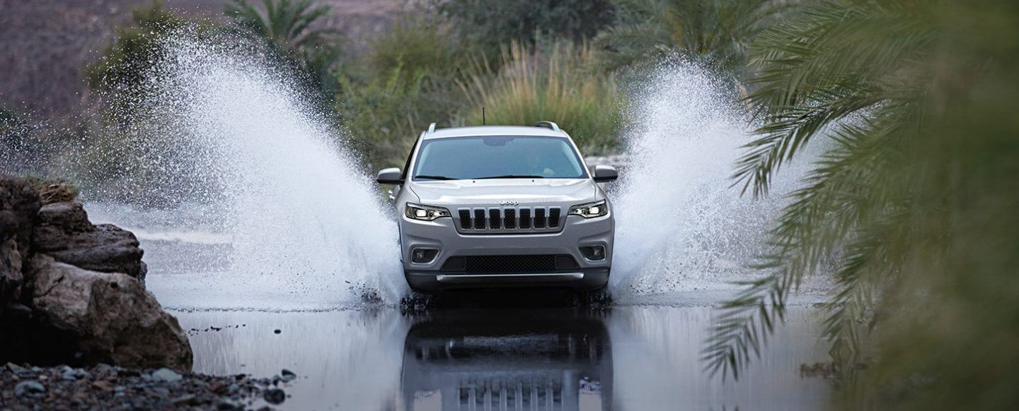 Used Jeep Cherokee for Sale near Rochester, NY