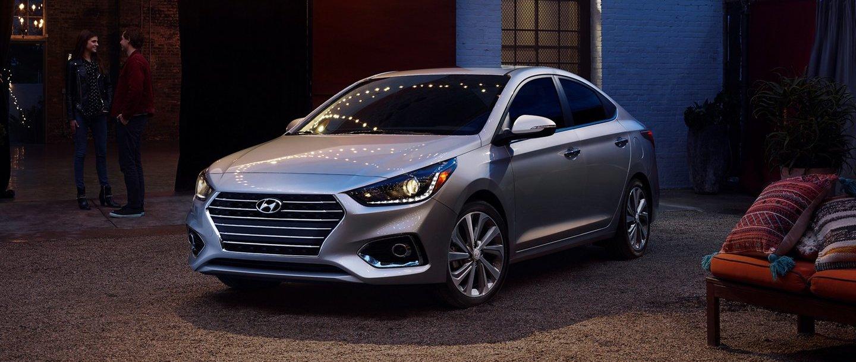 2020 Hyundai Accent for Sale near Washington, DC