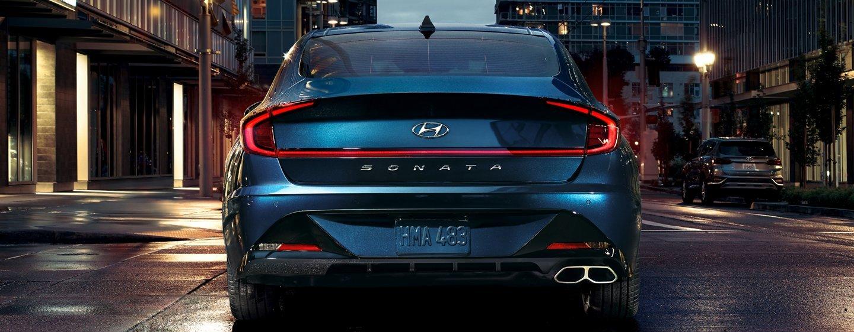 2020 Hyundai Sonata for Sale near Washington, DC