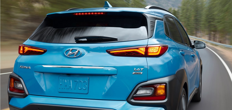 2020 Hyundai Kona for Sale near Alexandria, VA