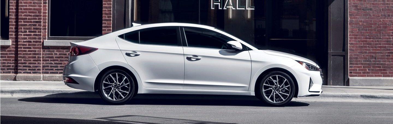 2020 Hyundai Elantra for Sale near Washington, DC