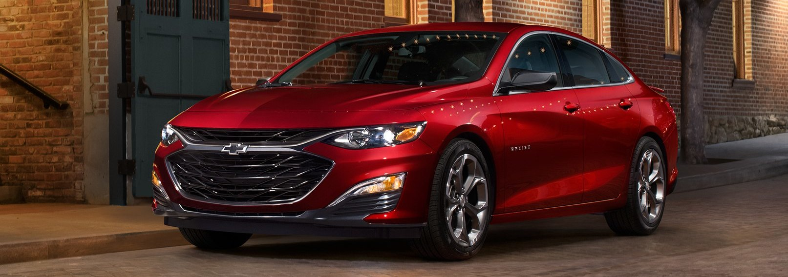 Used Chevrolet Malibu for Sale near Washington, DC