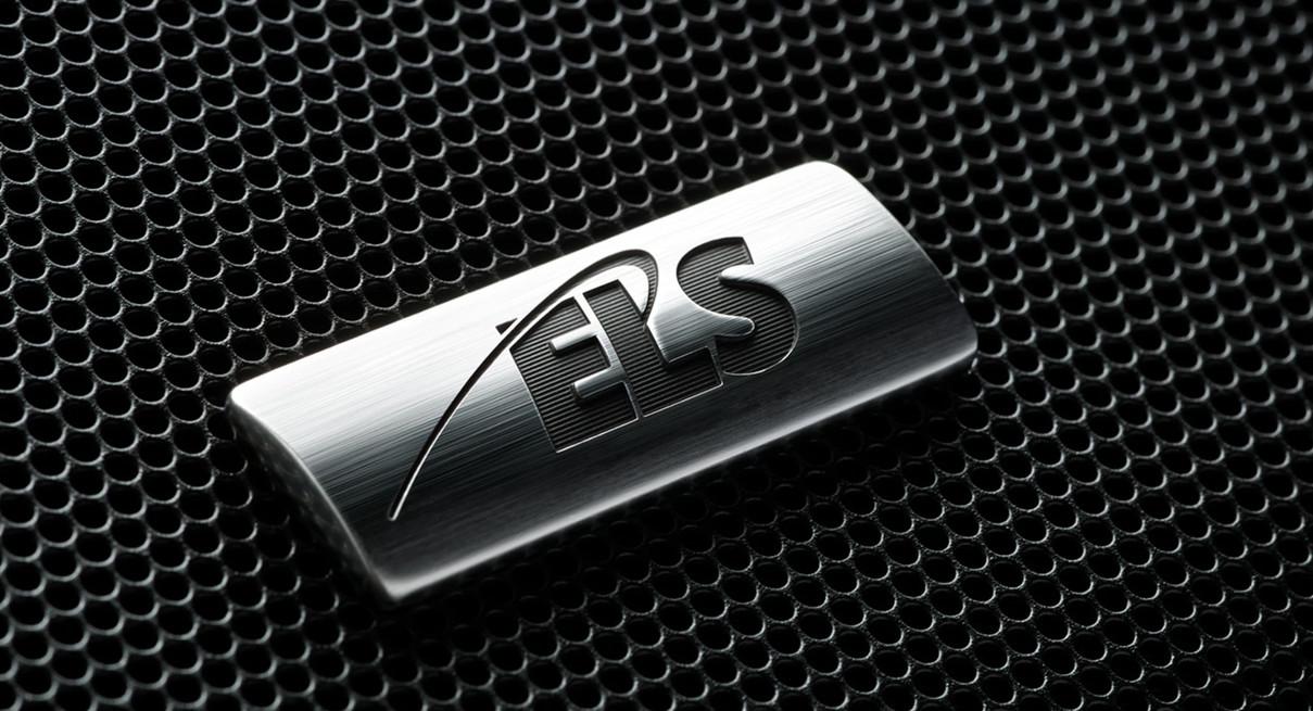 ELS Studio® Premium Audio System in the 2020 Acura ILX
