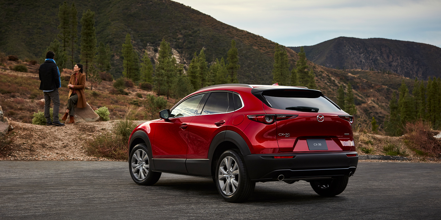 2020 MAZDA CX-30 for Sale in Chicago, IL