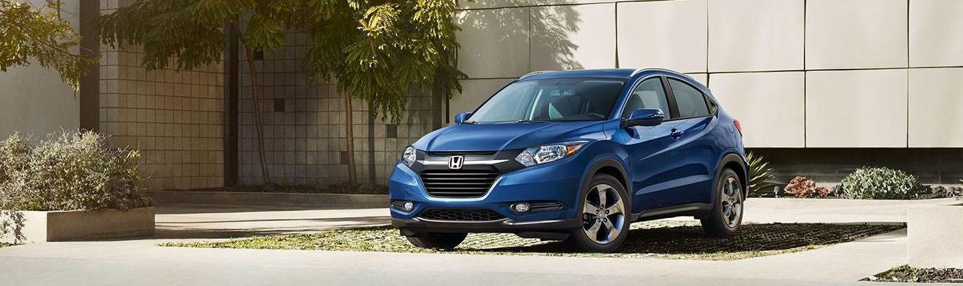 Used Honda HR-V for Sale near Washington, DC