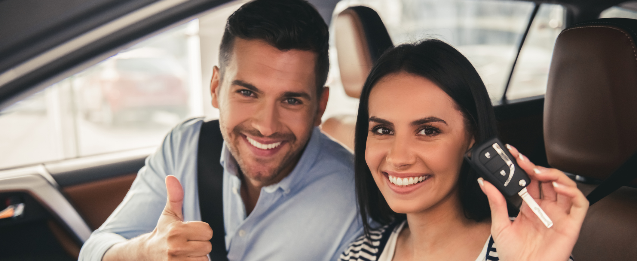 Fuel Efficient Used Cars for Sale near Washington, DC