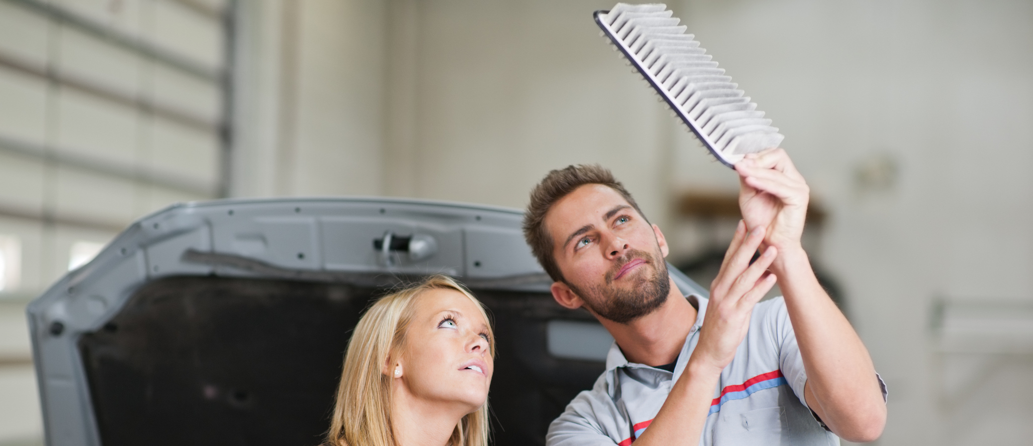 Cabin Air Filter Replacement Service near Deerfield, IL