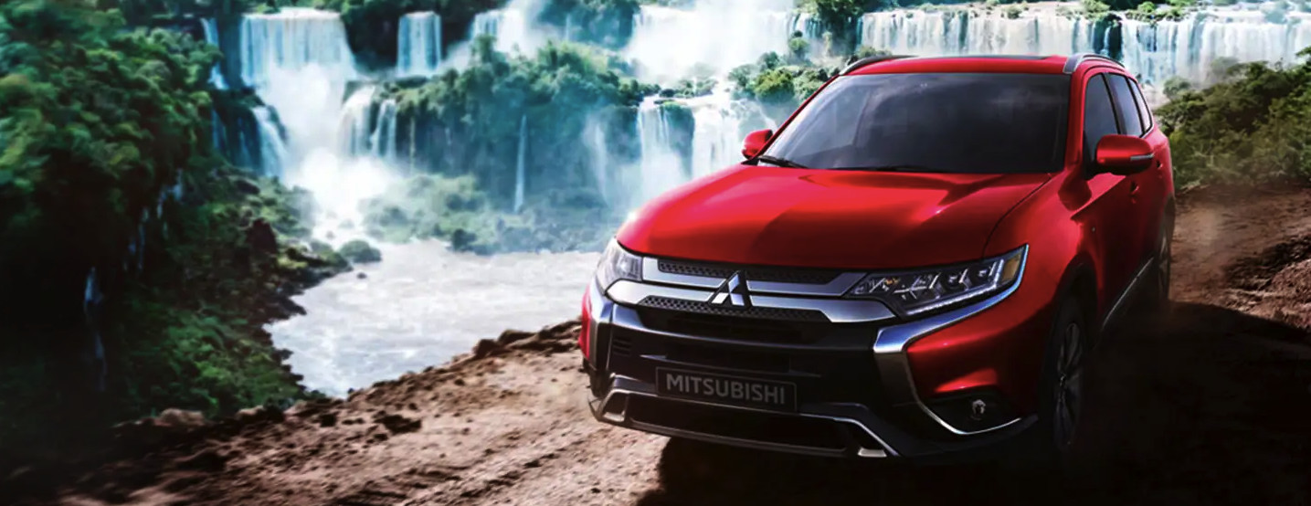 2020 Mitsubishi Outlander for Sale near Catonsville, MD