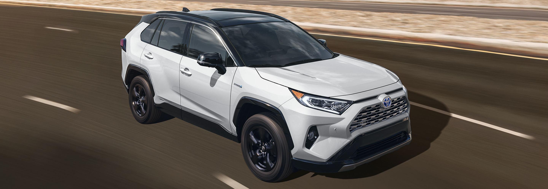 2020 Toyota RAV4 Lease in Hazleton, PA