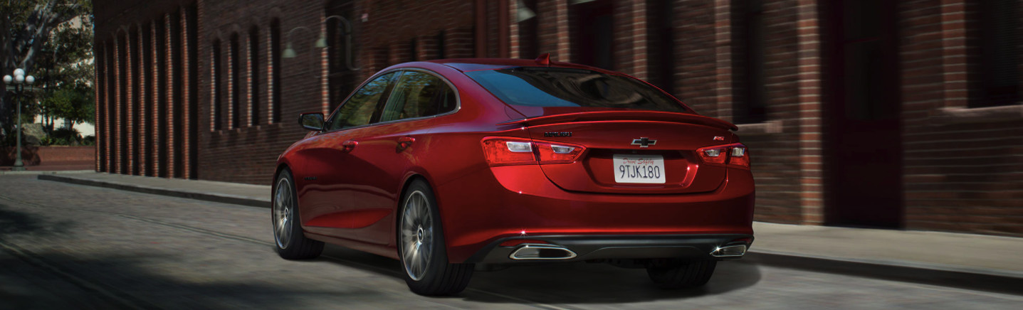 2020 Chevrolet Malibu Lease near Oak Lawn, IL