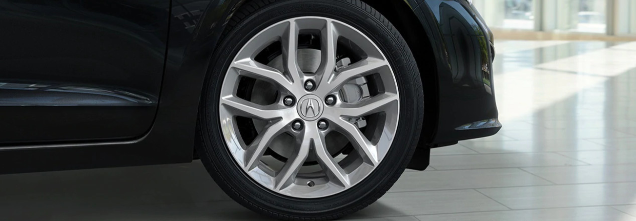 2020 Acura ILX Wheels