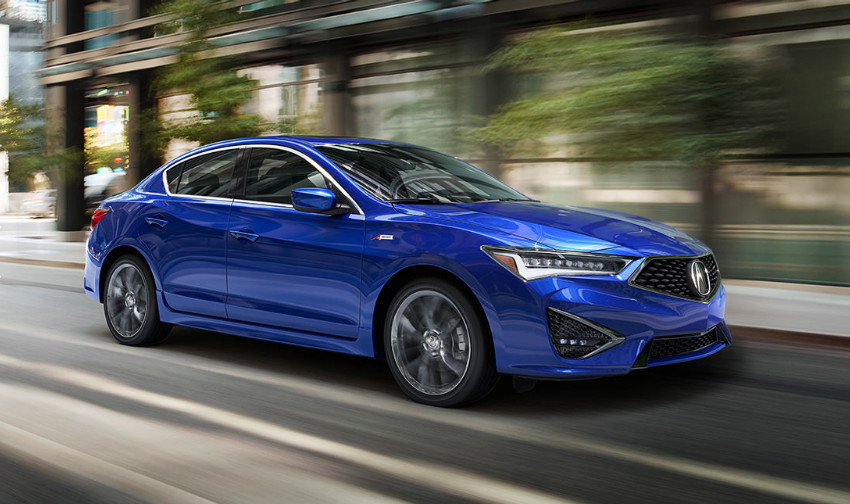 2020 Acura ILX for Sale near Falls Church, VA