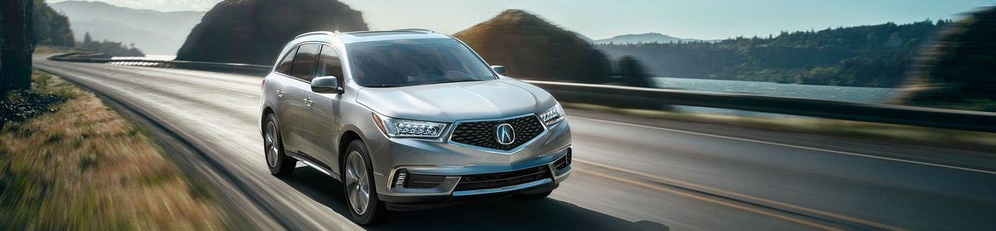 Used Acura MDX for Sale near Bethesda, MD