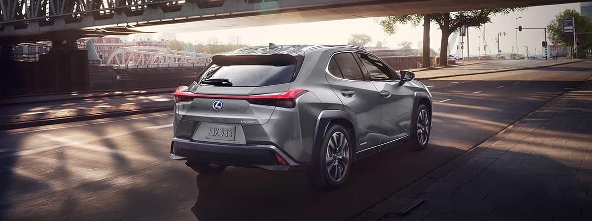 2020 Lexus UX 250h for Sale near Alexandria, VA