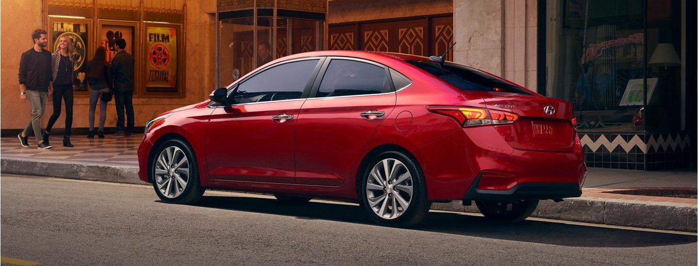 2020 Hyundai Accent for Sale near Washington, DC