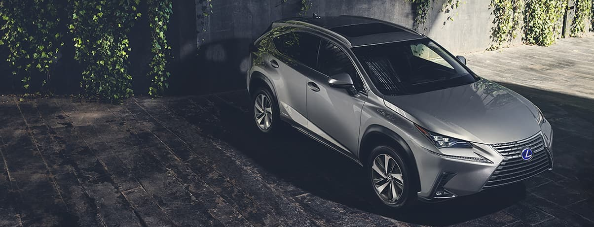 2020 Lexus NX 300h for Sale near Lake Villa, IL