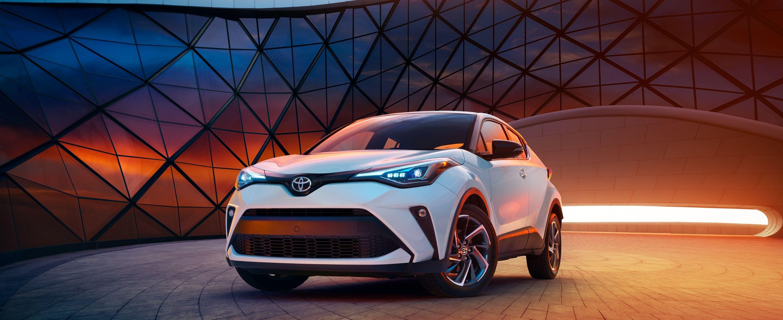 2020 Toyota C-HR Lease near Overland Park, KS, 66212