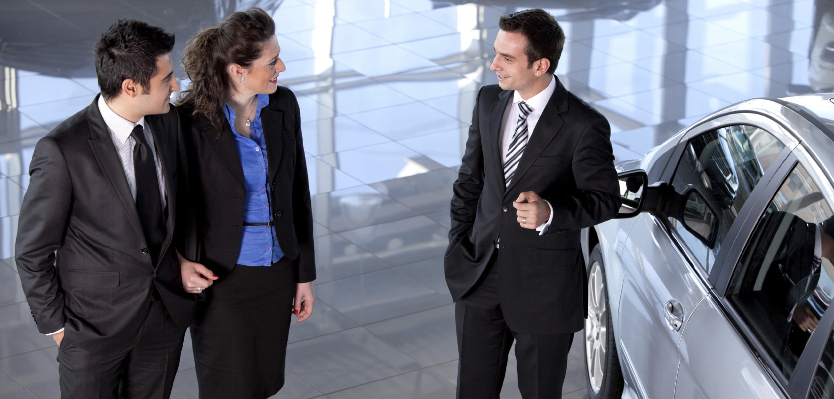 Talk With our Sales Staff About a Used Vehicle Today!