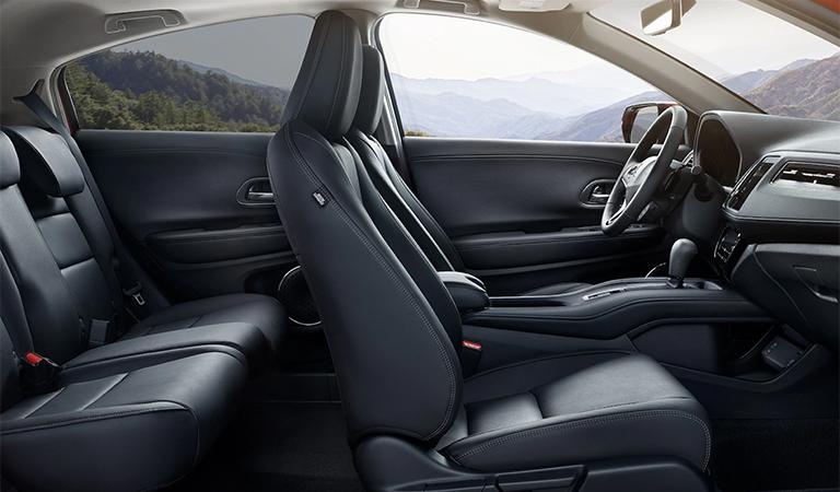 New 2020 Honda HR-V Savoy Illinois