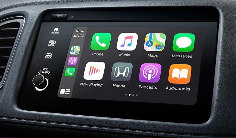 New 2020 Honda HR-V Savoy IL
