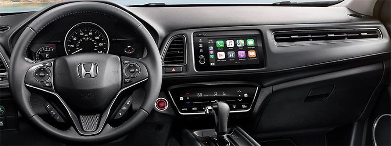 Savoy IL 2020 Honda HR-V