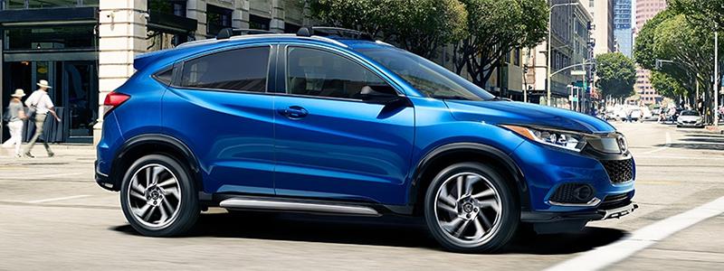 2020 Honda HR-V Savoy IL