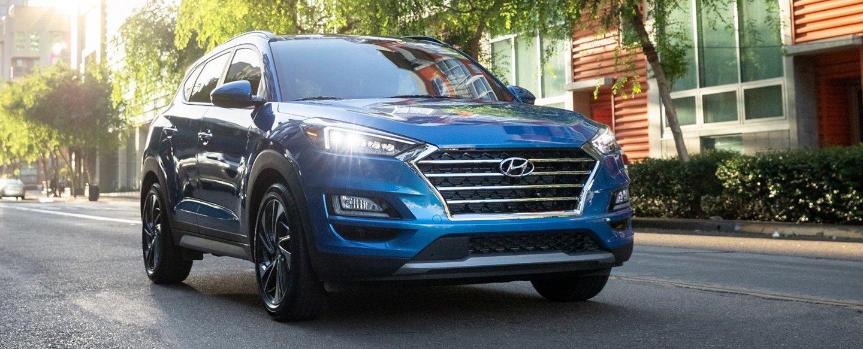 Used Hyundai Tucson for Sale near Springfield, VA