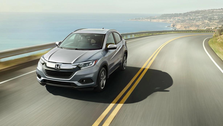 2020 Honda HR-V for Sale near Washington, DC
