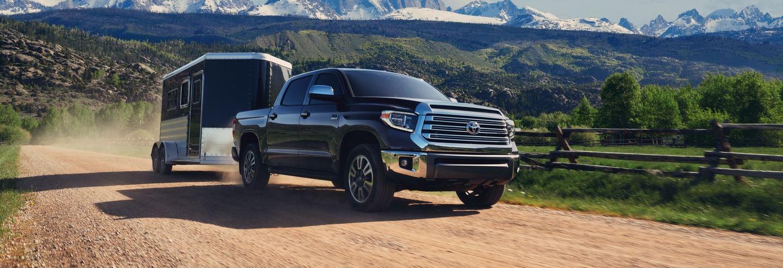 2020 Toyota Tundra for Sale near Binghamton, NY