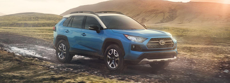 2020 Toyota RAV4 for Sale near Vestal, NY