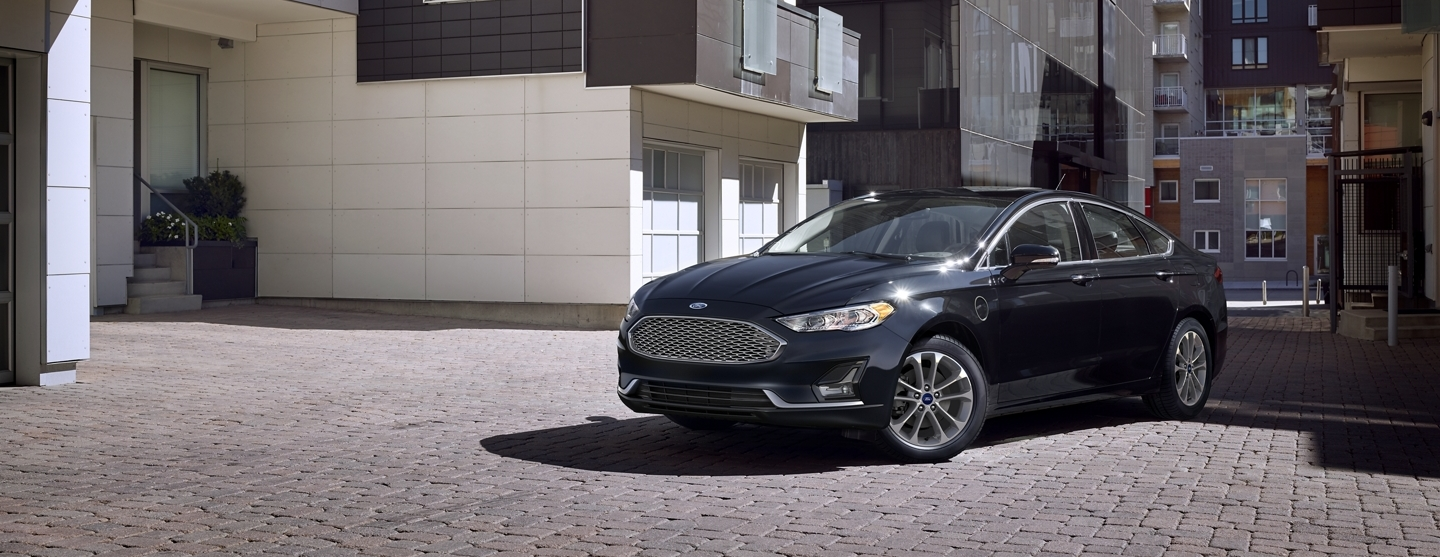 2020 Ford Fusion for Sale near Elizabethtown, KY