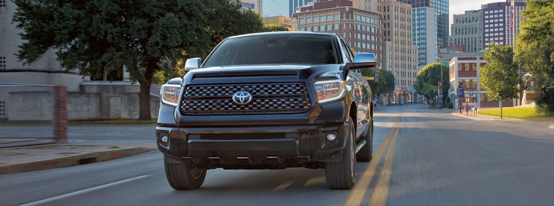 2020 Toyota Tundra Lease near Binghamton, NY