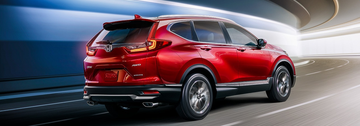 2020 Honda CR-V for Sale near Kingwood, TX