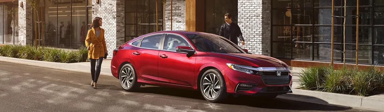 2020 Honda Insight for Sale near Houston, TX