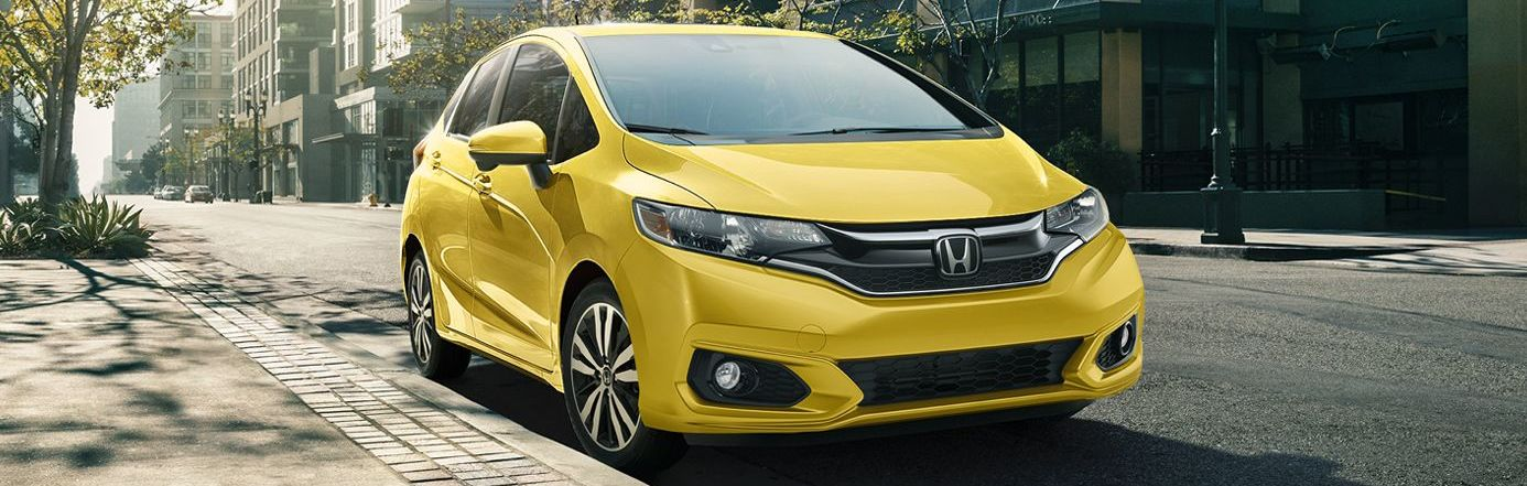 Used Honda Fit for Sale near Houston, TX