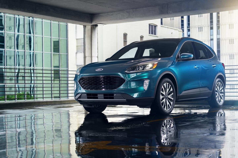 2020 Ford Escape for Sale near Shepherdsville, KY