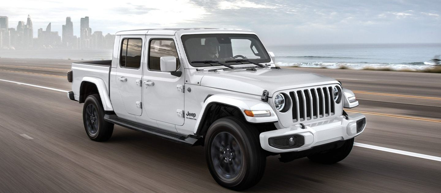 2020 Jeep Gladiator for Sale near St. Charles, MO