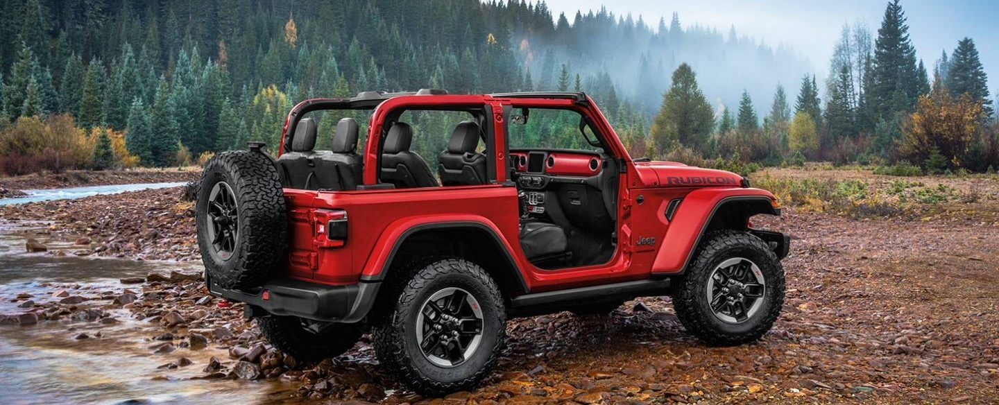 2020 Jeep Wrangler for Sale near St. Peters, MO