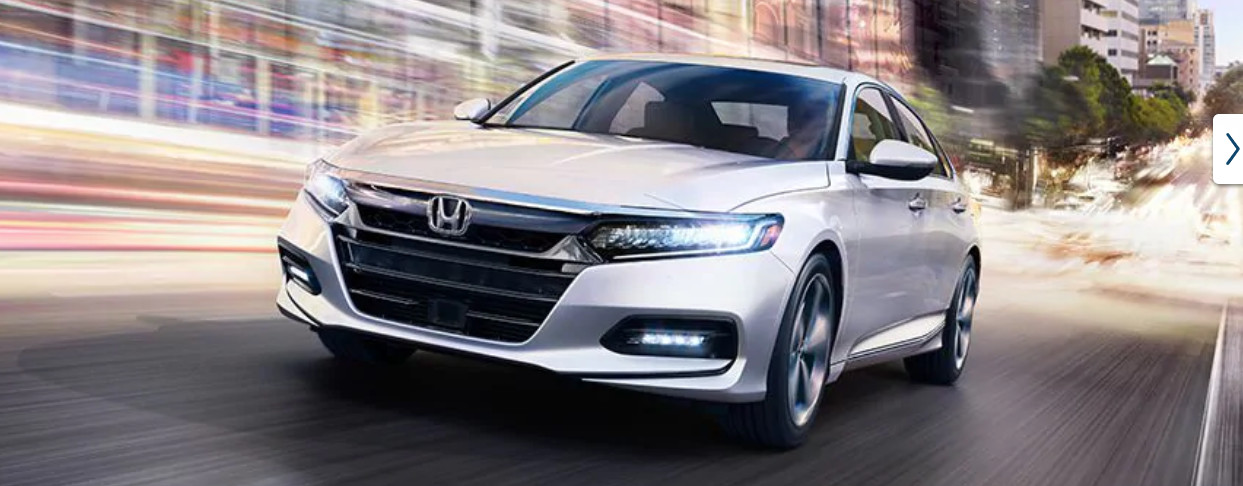 Used Honda Accord for Sale Naperville, IL