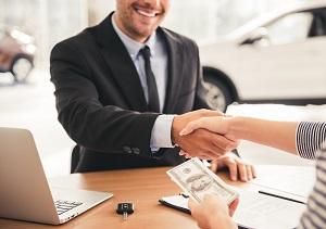 BMW Deals