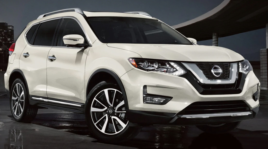 2020 Nissan Rogue vs 2020 Honda CR-V near Attleboro, MA