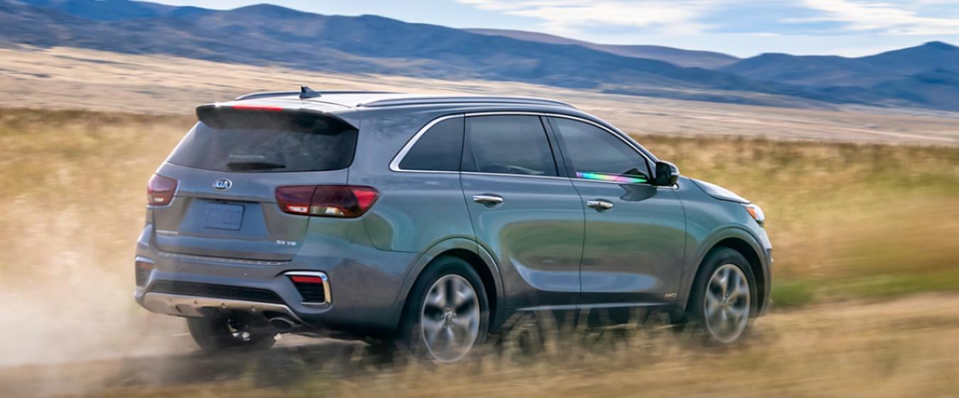 2020 Kia Sorento for Sale near Pocatello, ID