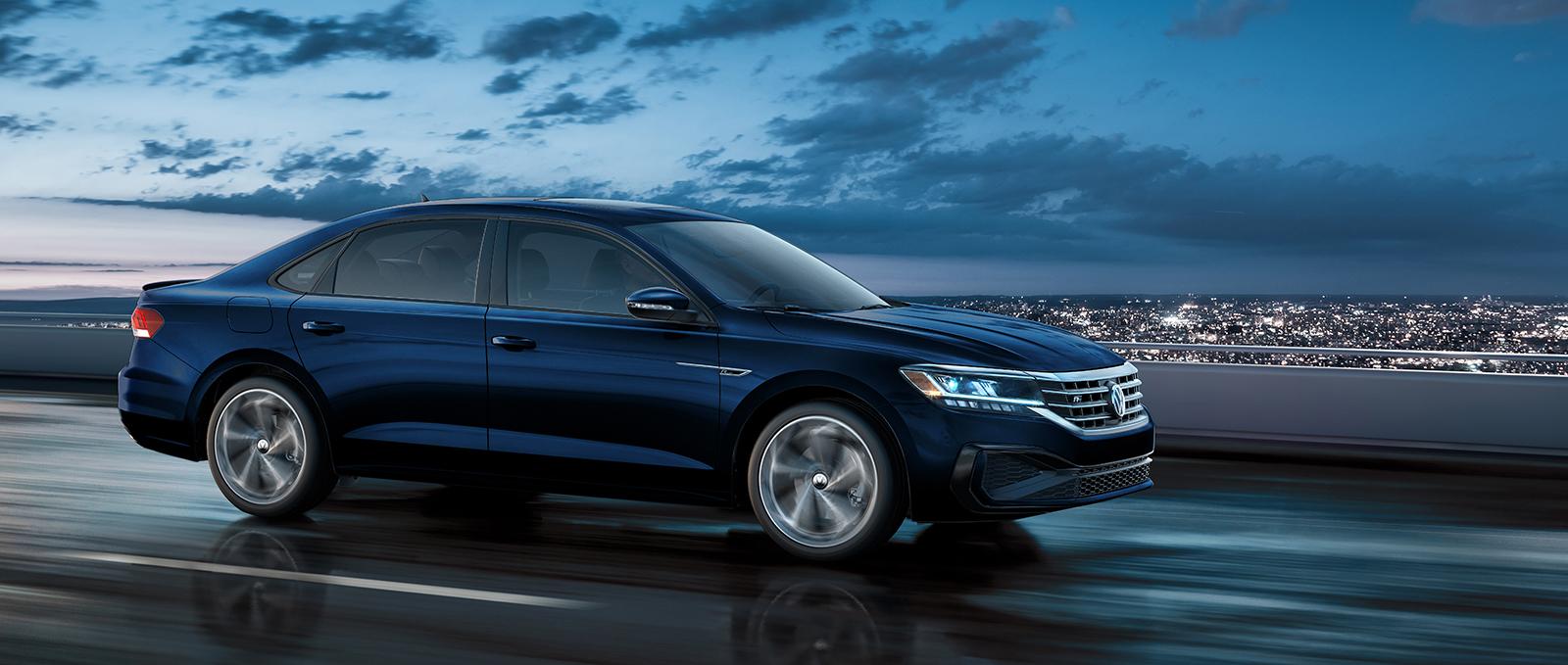 2020 Volkswagen Passat for Sale near Alexandria, VA