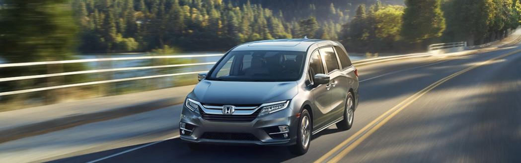 Honda Odyssey 2020 a la venta cerca de Fairfax, VA